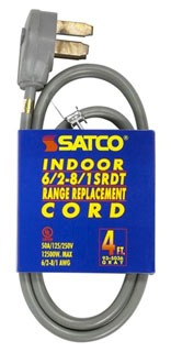 Satco Products, Inc. 93-5036 SATCO 93-5036