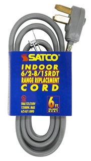 Satco Products, Inc. 93-5037 SATCO 93-5037