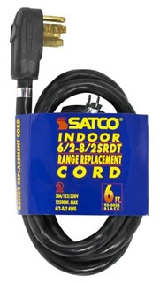 Satco Products, Inc. 93-5038 SATCO 93-5038
