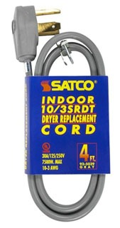 Satco Products, Inc. 93-5039 SATCO 93-5039