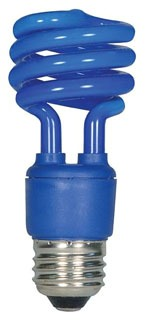 Satco Products, Inc. S7273 (13T2/Blue) SATCO S7273 (13T2/Blue)