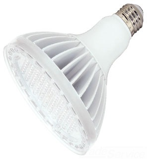 Satco Products, Inc. S8985 (17PAR38/LED/60/3500K/PA 2.0) SATCO S8985 (17PAR38/LED/60/3500K/PA 2.0)