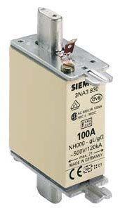 Siemens 3NA3830 SIE 3NA3830