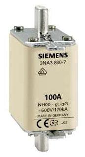 Siemens 3NA3836 SIE 3NA3836