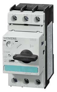 Siemens 3RV1021-0JA10 SIE 3RV1021-0JA10