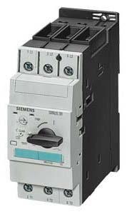 Siemens 3RV1031-4FB10 SIE 3RV1031-4FB10