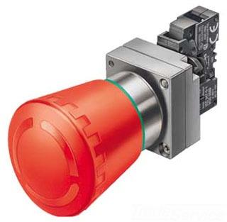 Siemens 3SB3603-1HA20 SIE 3SB3603-1HA20
