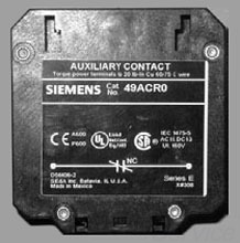 Siemens 49ACR6 SIE 49ACR6