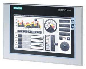 Siemens 6AV21240JC010AX0 SIE 6AV21240JC010AX0