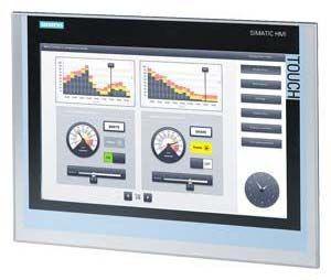 Siemens 6AV21240QC020AX0 SIE 6AV21240QC020AX0