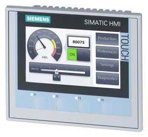 Siemens 6AV21242DC010AX0 SIE 6AV21242DC010AX0