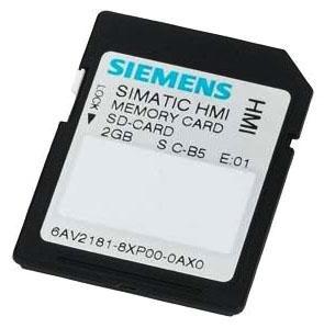 Siemens 6AV21818XP000AX0 SIE 6AV21818XP000AX0