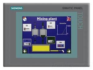 Siemens 6AV66430AA011AX0 SIE 6AV66430AA011AX0