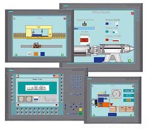 Siemens 6AV66440AC012AX1 SIE 6AV66440AC012AX1