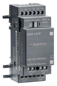 Siemens 6ED1 055-1FB00-0BA1 SIE 6ED1 055-1FB00-0BA1