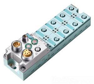 Siemens 6ES71433BH000XA0 SIE 6ES71433BH000XA0
