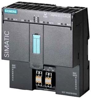 Siemens 6ES7158-3AD01-0XA0 SIE 6ES7158-3AD01-0XA0