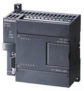 Siemens 6ES72110BA230XB0 SIE 6ES72110BA230XB0