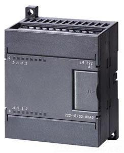 Siemens 6ES7222-1HF22-0XA0 SIE 6ES7222-1HF22-0XA0