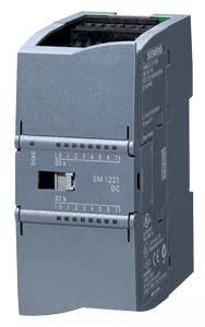 Siemens 6ES72231BH300XB0 SIE 6ES72231BH300XB0