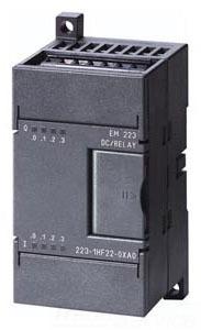 Siemens 6ES7232-0HB22-0XA0 SIE 6ES7232-0HB22-0XA0