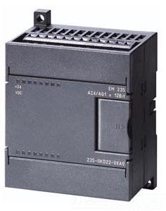 Siemens 6ES7235-0KD22-0XA0 SIE 6ES7235-0KD22-0XA0
