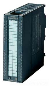 Siemens 6ES7322-1BH01-0AA0 SIE 6ES7322-1BH01-0AA0