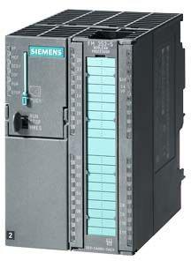 Siemens 6ES7352-5AH010AE0 SIE 6ES7352-5AH010AE0