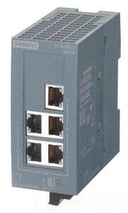 Siemens 6GK50050BA001AB2 SIE 6GK50050BA001AB2