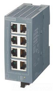 Siemens 6GK50080BA001AB2 SIE 6GK50080BA001AB2