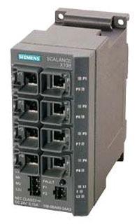 Siemens 6GK51080BA002AA3 SIE 6GK51080BA002AA3