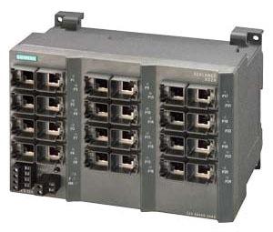 Siemens 6GK5224-0BA00-2AA3 SIE 6GK5224-0BA00-2AA3