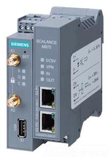 Siemens 6GK5875-0AA10-1AA2 SIE 6GK5875-0AA10-1AA2