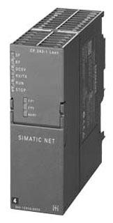 Siemens 6GK7343-1EX30-0XE0 SIE 6GK7343-1EX30-0XE0