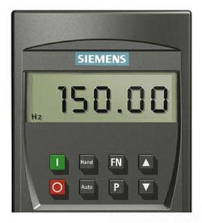 Siemens 6SE6400-0BP00-0AA1 SIE 6SE6400-0BP00-0AA1