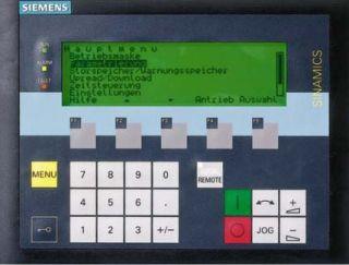 Siemens 6SL3055-0AA00-4CA5 SIE 6SL3055-0AA00-4CA5