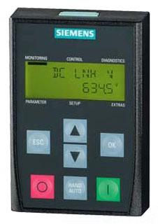 Siemens 6SL3255-0AA00-4CA1 SIE 6SL3255-0AA00-4CA1