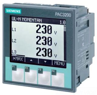 Siemens 7KM21120BA003AA0 SIE 7KM21120BA003AA0