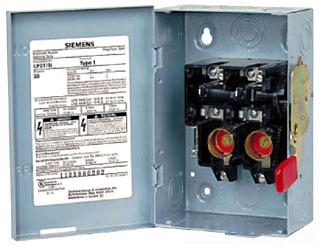 Siemens LF111NR SIE LF111NR