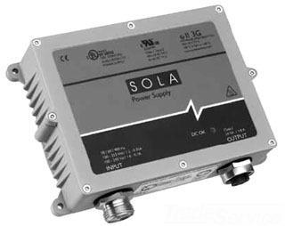 SolaHD SCP100S24XCP SOLAHD SCP100S24XCP