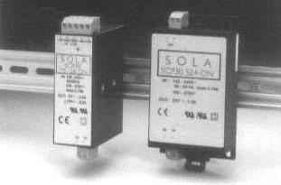 SolaHD SCP 30D12B-DN SOLAHD SCP 30D12B-DN