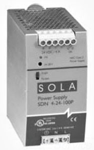 SolaHD SDN 2.5-20RED SOLAHD SDN 2.5-20RED