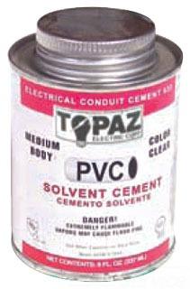 Topaz Lighting Corp. 1363 TOPAZ 1363