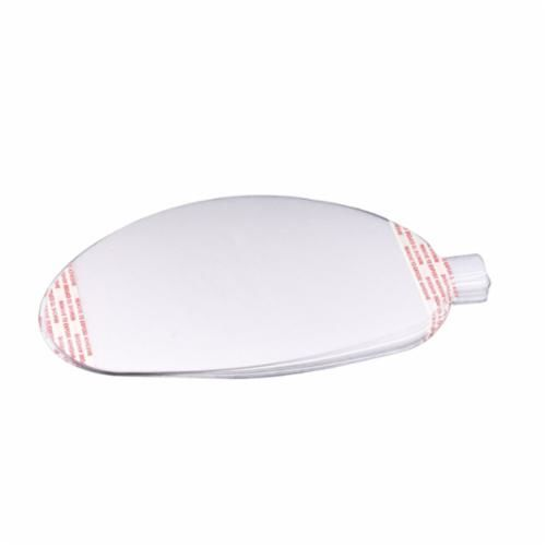 3M™ 7899 Lens Cover, For Use With 7000 Series Full Facepiece Respirators, White