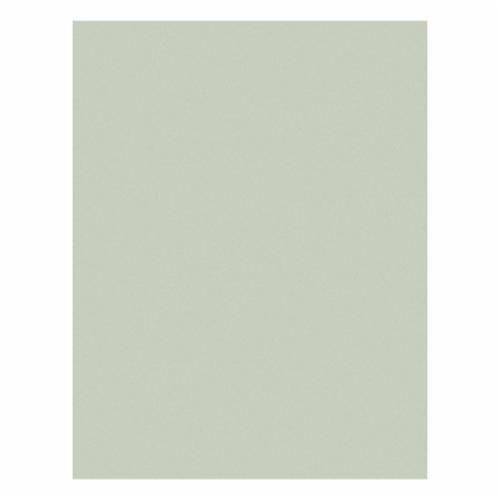3M™ 661X Lapping Film Sheet, 11 in L x 9 in W, 0.1 u/Super Fine, Green, Diamond Abrasive