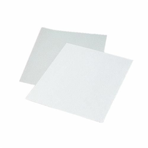 3M™ 426U General Purpose Sanding Sheet, 11 in L x 9 in W, 320/Extra Fine, Silicon Carbide Abrasive