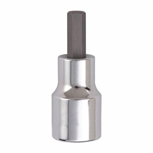 Blackhawk™ by Proto® HW-9412M-2 Standard Length Socket Bit, Metric, 12 mm Bit, 3/8 in Square Drive