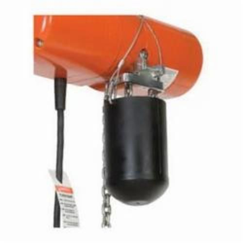 CM® 44455121 Chain Bag, 22-1/2 in H, For Use With AirStar Spark Resistant Hoist