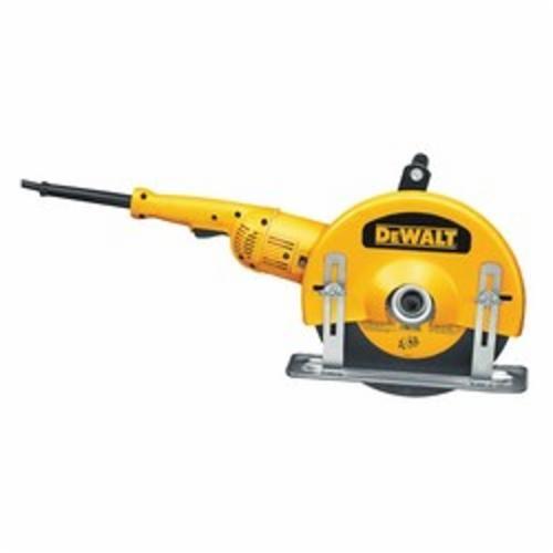 DeWALT® D28754 Hand Held Heavy Duty Cut-Off Machine, 12 in Dia Blade, 1 in, 4-1/2 in Cutting (Bare Tool)