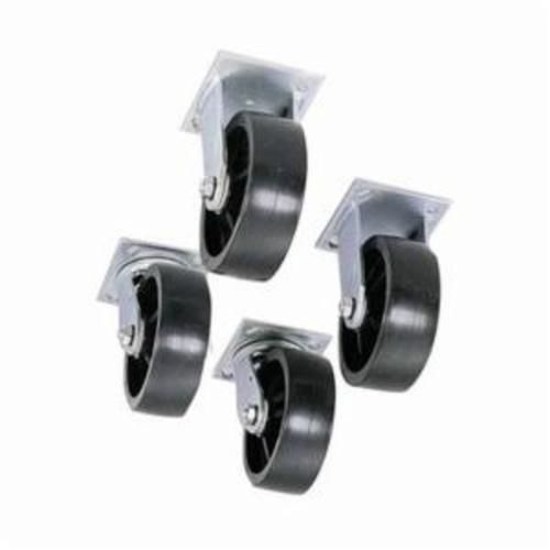 Delta® by Apex® 10637-13 Replacement Caster Set, For Use With 677990 and 678990 Rolling Work Benches